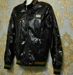 Gucci Italy, new jacket