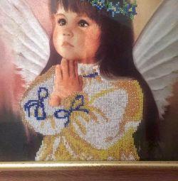 Картина Ангелочек