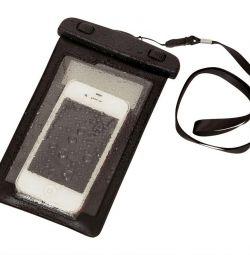 Aquabox pentru smartphone universal