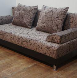 New Sofa Amsterdam Motive Saund Mokko