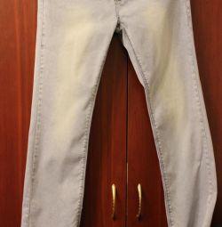 Новые джинсы,размер 46-48