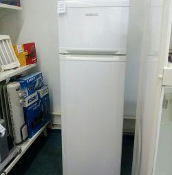 Used Beko Refrigerator