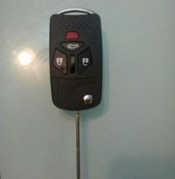 On keys
