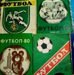 Reviste și broșuri ale URSS