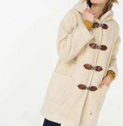 Ennergiia coat women