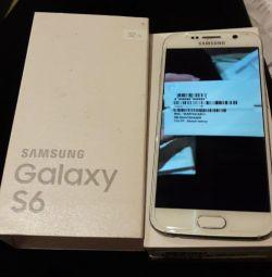 Samsung Galaxy S6 (SM-G920F) 32 GB