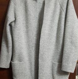 Coat Cartigan