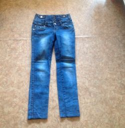 Jeans and pants size 40-42