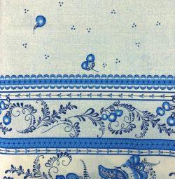 Tablecloth matting