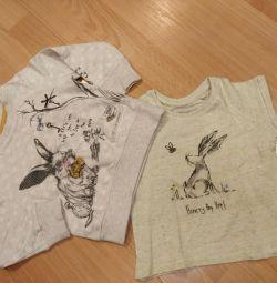Gelecek 1,5-2 yıl tişört + sweatshot