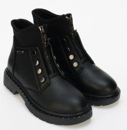 Μπότες INDIGO