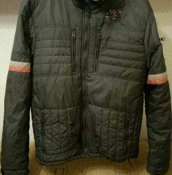 Куртка мужская р. 48