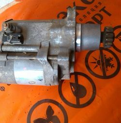Starter for dvus toyota corona ICE 3s