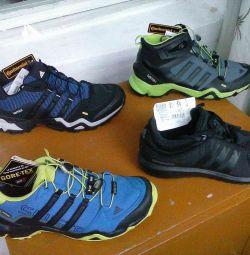 Adidas GORTEX adidași original