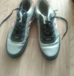 Ανδρικά παπούτσια Νέο Balans