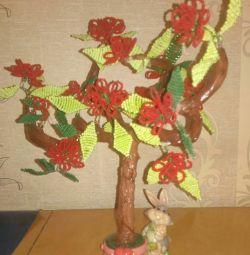 Δέντρο σφαιριδίων