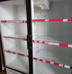 Case refrigerating Premier