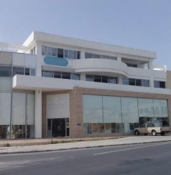 Commercial Building in Kapsalos, Limassol