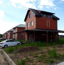 Cottage, 240 m²