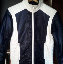 PRADA original jacket
