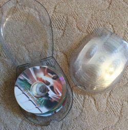 Unități CD cu cutii