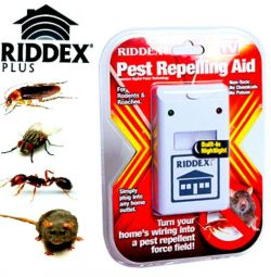 Rodent repeller