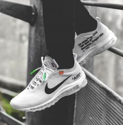 Adidasi Nike 97 og