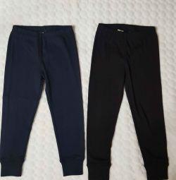 pantaloni 98-104