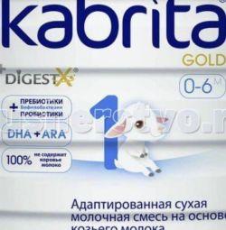 Cabritha 1 βάρος 800 g