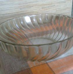 USSR salad bowl