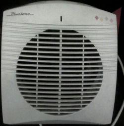 Ventilator de încălzire