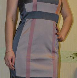 New dress style patchwork Spain studio classics