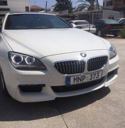 BMW-640d M-SPORT