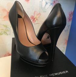 Pantofi de Rodolphe Menudier