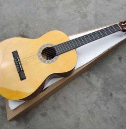 Acoustic Guitar Homage 4/4 + Accesorii