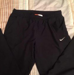 Pantaloni sport Nike original