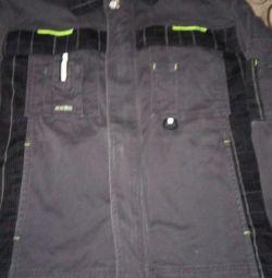 Jacket Olza