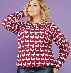 Sweatshirts, longslivy big