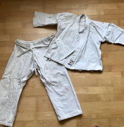 Kimono Ray Sport pentru un copil
