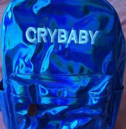 Ράμπες Crybaby
