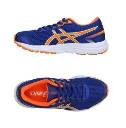 Αθλητικά παπούτσια ASICS για το αγόρι
