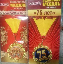 Medalie Jubileu