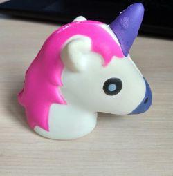 Squish Antistress Unicorn
