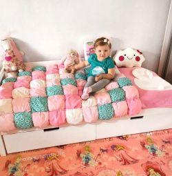 Pat de pat pentru paturi