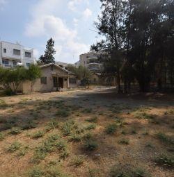 Residential Plot in Agios Antonios, Nicosia