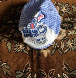 Şapka satmak