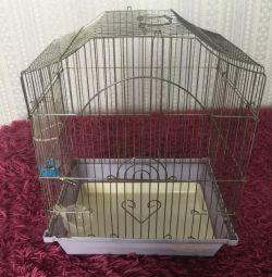 Hamster / Kemirgen Kafesi (Orta)