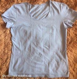 Νέο μπλουζάκι 48-50