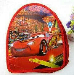 Backpack Cars