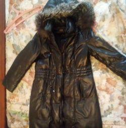 Χειροποίητο δέρμα ORSA Couture χειμώνα